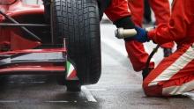 Motorsport pressure sensors